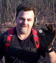Metal Detecting in the USA - Scott Clark