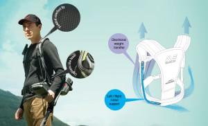 Minelab Pro Swing 45 Harness