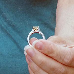Wedding Ring Hand Usa 62 Trend