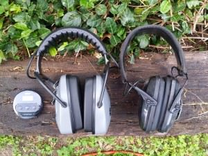 Deus Aftermarket Headphones