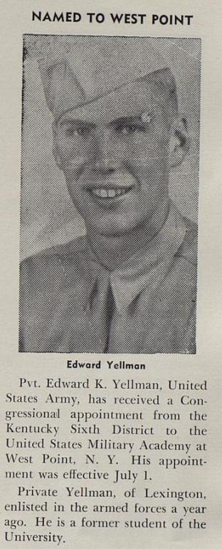 Edward K Yellman Article.