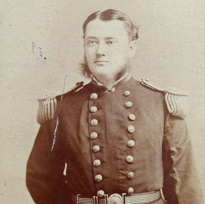 Civil War Naval Uniform 59