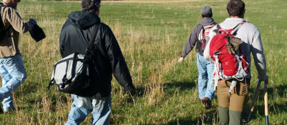 "Metal Detectorists – What Does ""Saving History"" Mean to You?"