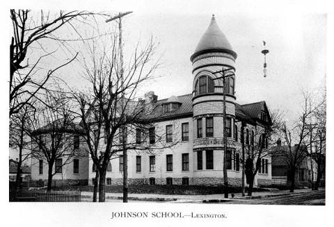Johnson School - Lexington KY