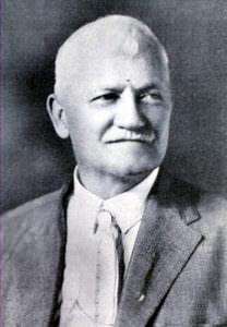 Massillon Alexander Cassidy