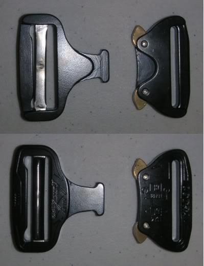 7e5f103983bf2 Best Metal Detecting Belts - Cobra Buckle - Tactical